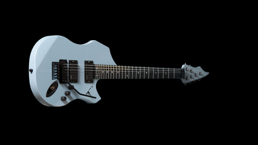 Omade-TL Electric Guitar